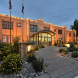 Best Western photo: The Best Western Plaza Hotel