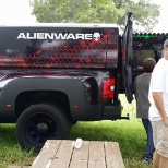 Dell's Alienware Family Carnival