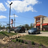 photo de l'entreprise Wendy's, Wendys on 4nd