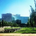 Main Campus Cleveland Clinic