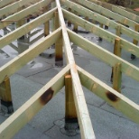 Thermal Systems photo: waterproofing