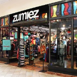 Zumiez photo: the perfect diverse skate shop