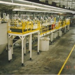 NB Coatings photo: Waterbase Plant