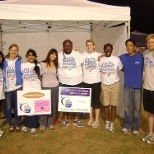 ICF helps fight cancer