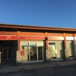 CIBC photo: Smithers Branch