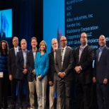 AT&T awarded Capgemini for our supplier diversity efforts
