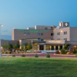 Yavapai Regional Medical Center (YRMC) photo: East Campus
