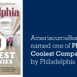AmerisourceBergen photo: Philly Magazine cover (ABC office on cover)