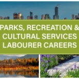 Labourer Careers - Parks