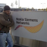 Nokia Networks photo: NSN Office