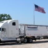 Oakley Trucking Company
