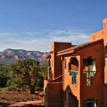 Diamond Resorts International photo: Sedona, AZ
