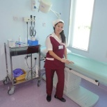 Female Cleaner.....Tawam Hospital