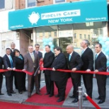Ridgewood Community Office Grand Opening