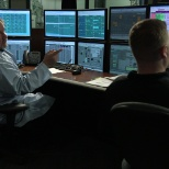 Honeywell photo: Honeywell automation control systems are at work in more than 5,000 industrial facilities globally.