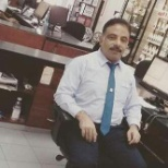 My office picture & my duty place