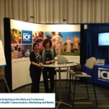 ICF at HCMMF Conference