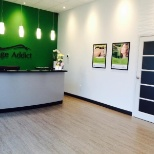 photo of Massage Addict Inc., Front Reception