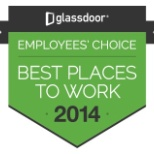 Recognized as a Best Place to Work