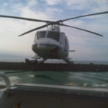 Bell Helicopter photo: Bell 412