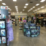 Spirit Halloween Super Store photo: First day of 2017 opening Ladera Ranch store!