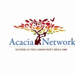 Acacia Network photo: Acacia Network - Promoting  Healthy Communities