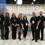 Mediware photo: Our employees love working at Mediware!