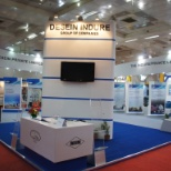 Desein Indure Group of Companies New Delhi.
