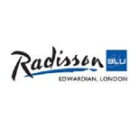 Radisson Blu Hotel photo: Radisson Blu Edwardian