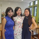 During racial harmony day