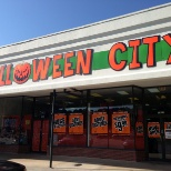 Halloween City photo: Good place to good