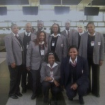 AVIATION SAFEGUARDS photo: I AM WITH MY AVIATION SAFEGUARDS COWORKERS