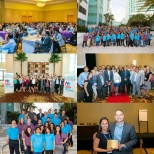Collabera photo: 2016 Leadership Summit is sunny Florida!