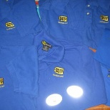 Uniforms &Name Tags