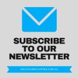 Subscribe to our Blog: https://southsidestaffing.com.au/sss-blog/
