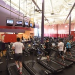 KRMC Del E Webb Wellness Center, a 40,000 square foot fitness center.