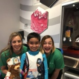Novant Health photo: Novant Health Teddy Bear Clinic for Children!