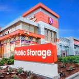 Public Storage photo: Our new look!
