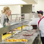 Sodexo photo: Food Services