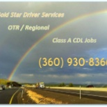 GOLD STAR DRIVER SERVICES photo: