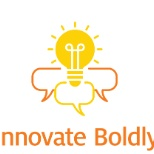 Innovate Boldly