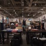 PacSun photo: Inside store