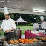 photo of Shangri-La Hotels and Resorts, WITH CHEF ZAHID AND CHEF AZIM FROM PAKISTAN