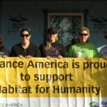 Advance America supports community involvement. We support over 100 organizations.
