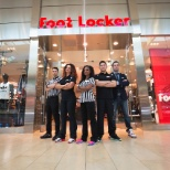 foto van Foot Locker, We are Hiring!