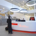 Avery Dennison Corporate Office