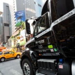One of our Keystone trucks in Midtown.