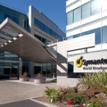 Symantec photo: Symantec Headquarters