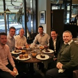 Congratulations to these guys! 