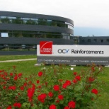 Owens Corning photo: Our Global Technical Center in Chambery, France